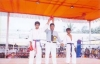 A Cliping From All India Open Martial Art Champianship 2002