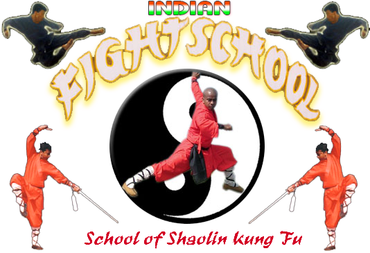 Indian Fight School